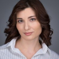 Саида Сулейманова